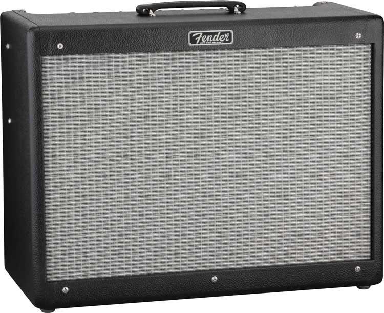 """Tube Guitar Amplifier, 3-Channel, 40W, 1 x 12"""" Celestion G12P-80 Speaker"""