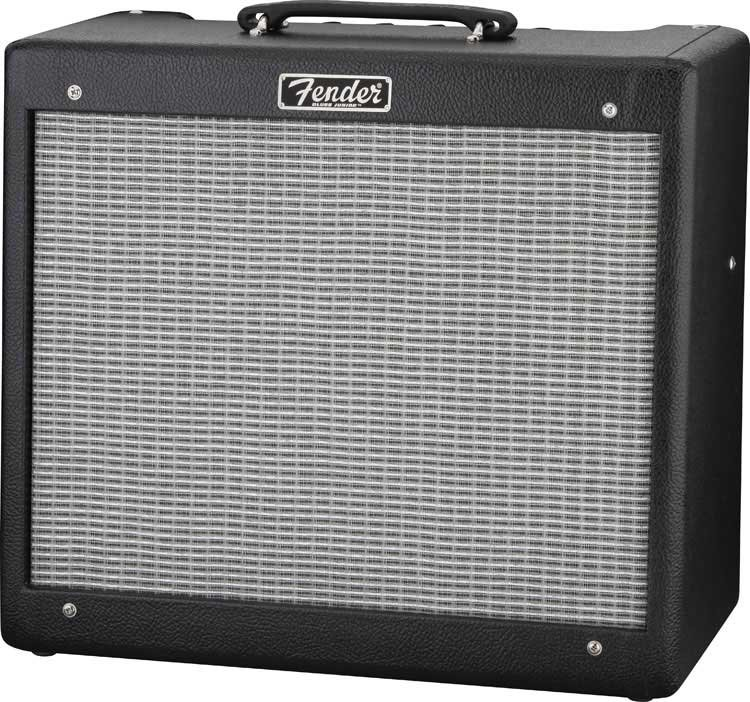 "15W 1x12"" Single Channel Hot Rod Series Tube Guitar Amplifier with EL84 Tubes"