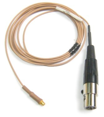 Countryman Mic Cable