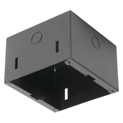 "Atlas Sound 198-4  Rectangular Enclosure for 4"" Loudspeakers 198-4"
