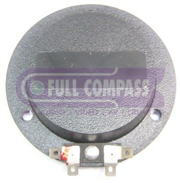 Diaphragm for 237 HF Driver