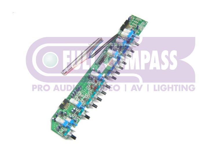Circuit Board for Allen & Heath Mixers