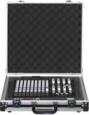 Flight Zone Series ATA Case for AKAI's APC40