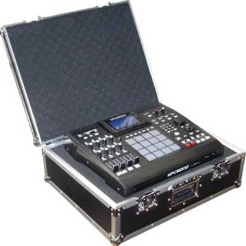 Digital Recording Studio/Utility Case