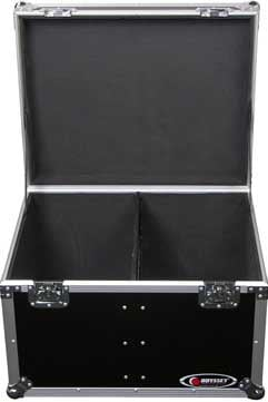 """Utility Truck Pack Case (with 24.5"""" W x 13"""" H x 19.5"""" D Interior)"""