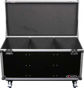 "Utility Truck Pack Case (with 41.5"" x 19.5"" x 17"" D Interior)"