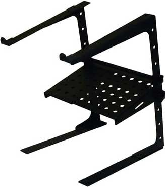 Laptop Stand with Interface Tray