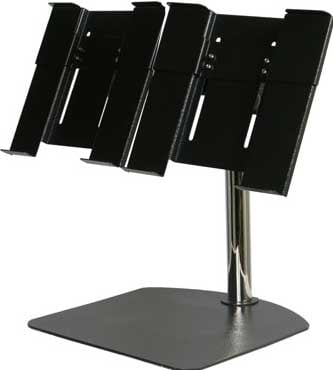 "Dual Universal ""L-Evation"" Stand Package"