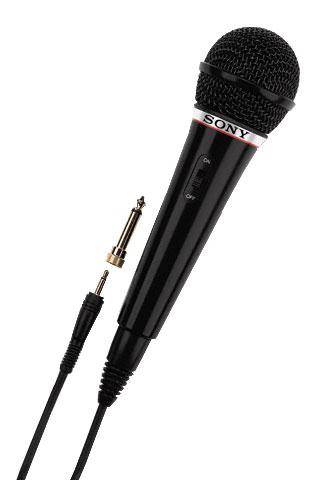 Microphone, Unidirectional