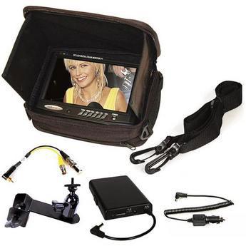 LCD Monitor Field Kit
