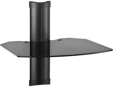 1 Component Shelf Unit (Black)