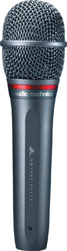Dynamic Handheld Microphone, Cardioid