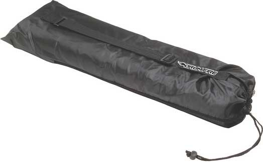 4 ft x4 ft Drum Fire Non-Slip Drum Mat with Carry Bag
