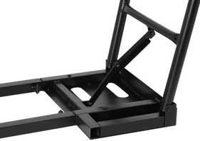 Platform-Style Keyboard Stand