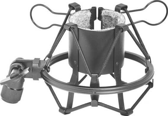 Studio Mic Shock Mount