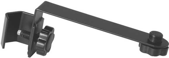 "6"" Mic Extension Attachment Bar"