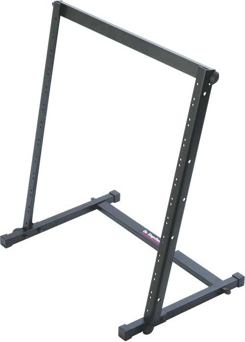 12RU Table Top Rack Stand