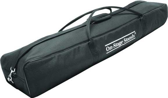 Bag for 2 Speaker Stands