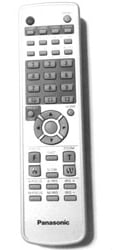 Wireless Remote for HE50 Series Cameras