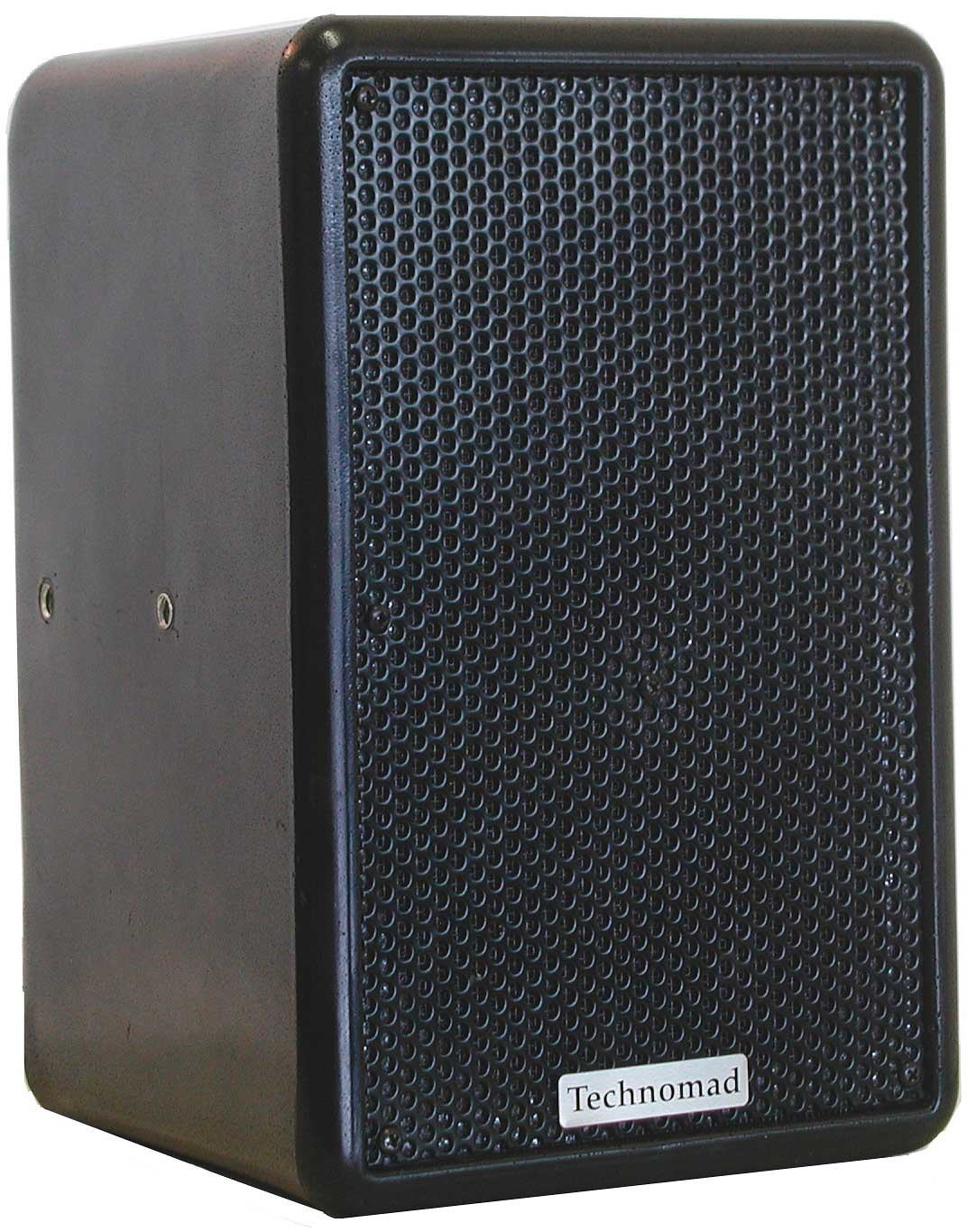 70V Weatherproof Loud Speaker, Forest Green