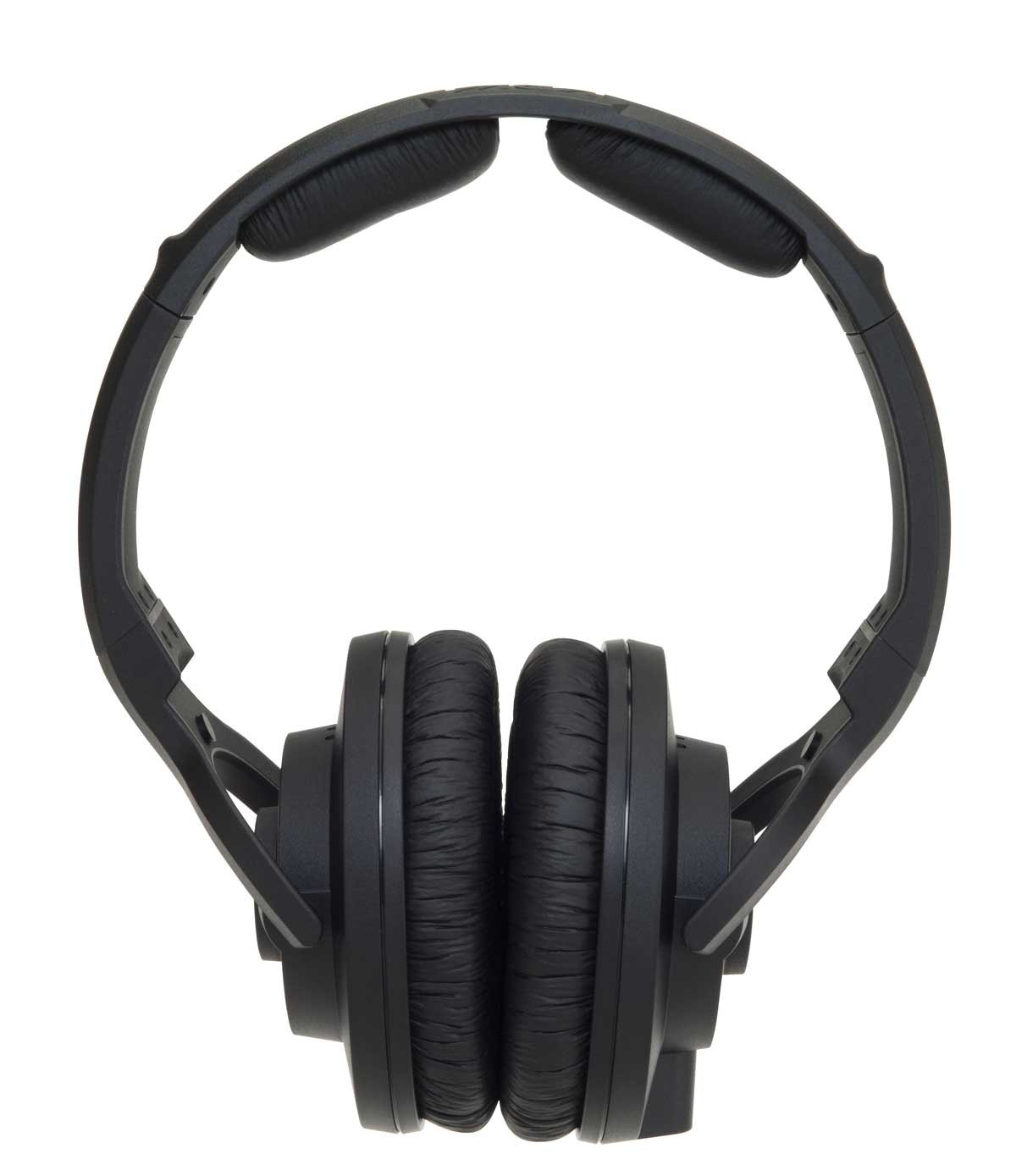 Headphones, dynamic, closed-back, 40mm neodymium drivers, 10Hz-22kHz