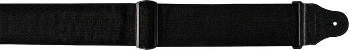 Planet Waves PWS100 Black Polypropylene Guitar Strap PWS100