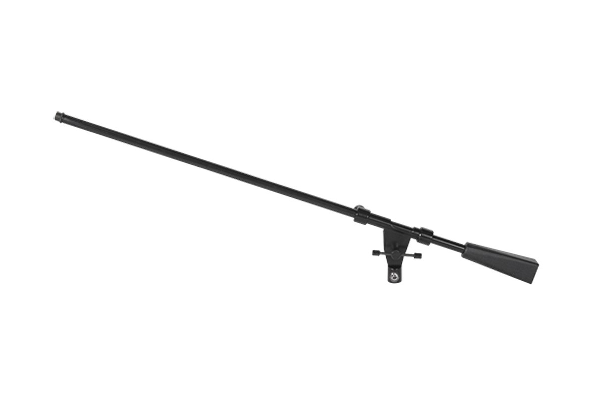Microphone Boom with Counterweight, 34""