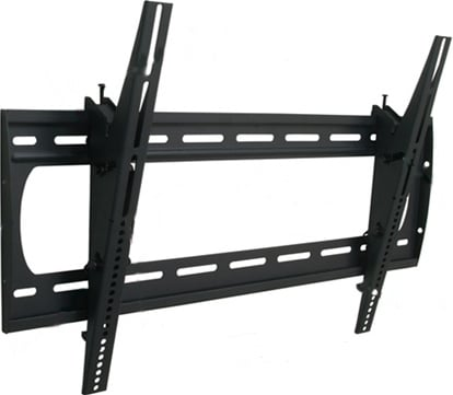 "Low-Profile Tilting Wall Mount for 42""-63"" Flatscreen TVs"