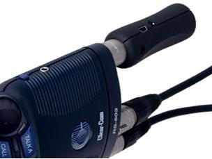 Wireless Headset Interface, F-5 pin