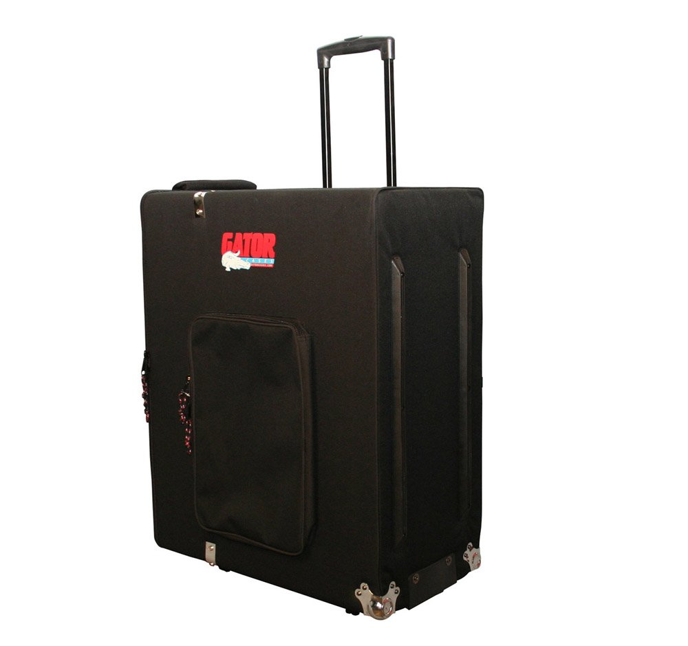 Cargo Case w/ wheels, larger size