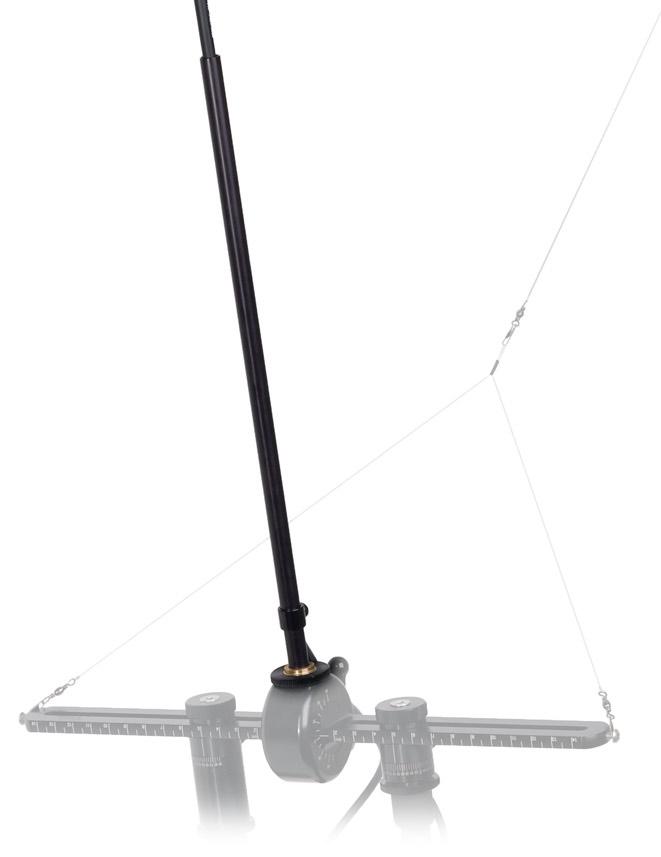 Spacebar Hanging Bar for the SB30/66 Kits