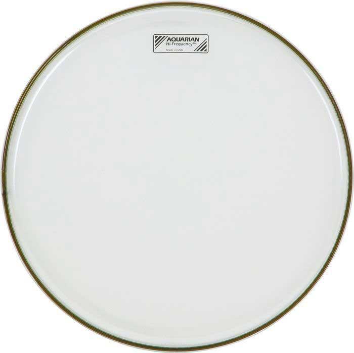 "Aquarian Drumheads HF18 18"" Hi-Frequency Clear Drum Head HF18-AQUARIAN"