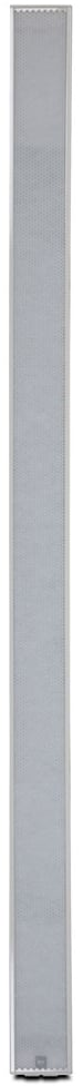 "20 x 3.5"" Digitally Steerable Sound Column Speaker in White"