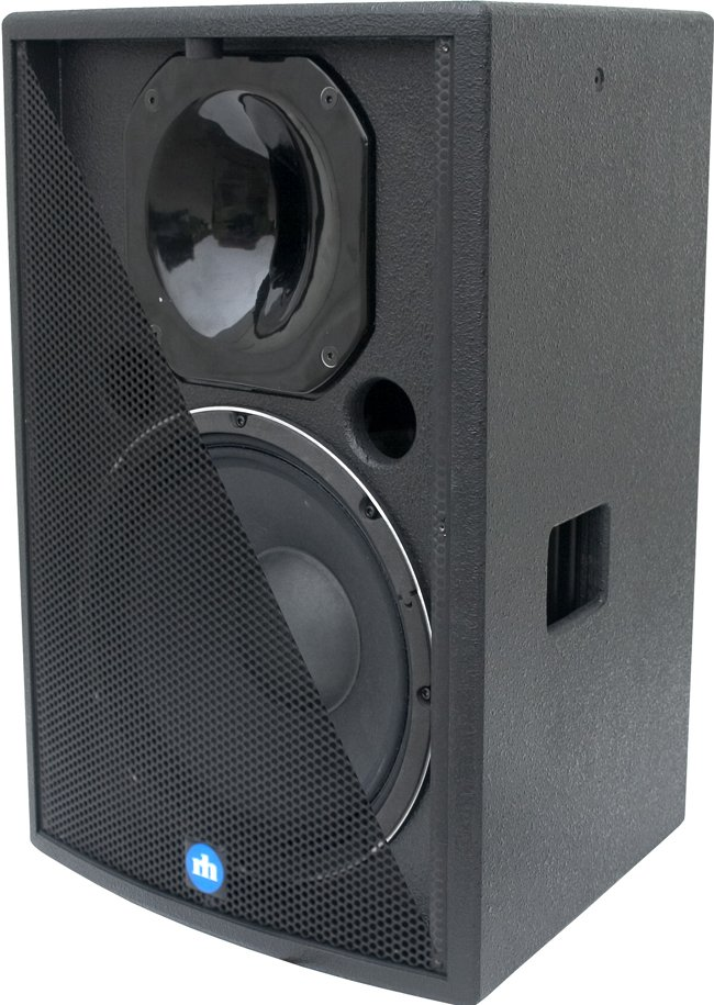 "500W @ 8 Ohms Non-Powered 2-Way 12"" Speaker"