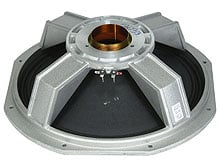 """Replacement Basket for 15"""" Scorpion SP-15825 Speaker"""