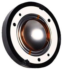Replacement Diaphragm Kit for 14XT Driver