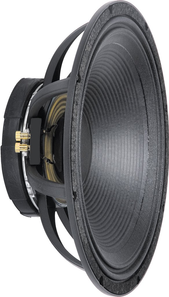 "18"" Low Rider Subwoofer"