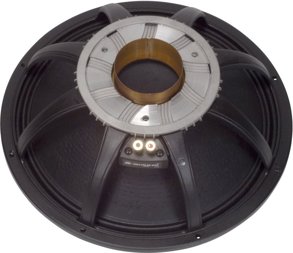 """Replacement Basket for 18"""" Low Rider Subwoofer"""