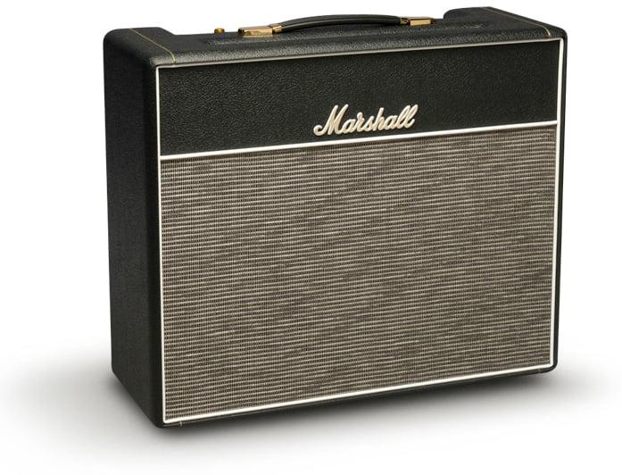 18W Handwired Guitar Combo Amplifier