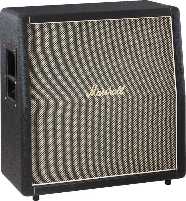 "2x12"" 60W Angled Guitar Speaker Cabinet"