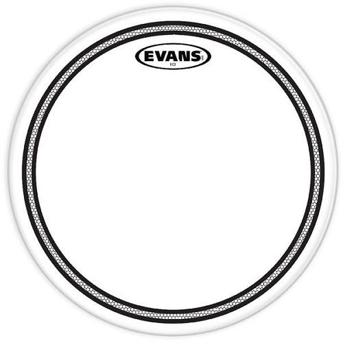 """Evans B12EC2S 12"""" EC2 Coated Drumhead B12EC2S"""