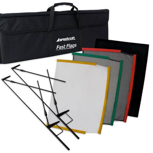 "24"" x 36"" Fast Flags Kit"