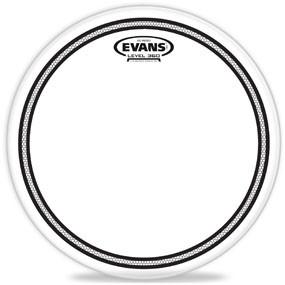"15"" EC Clear Resonant Drum Head"