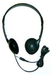 Mono Headphone