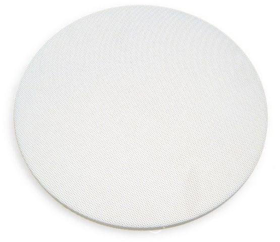 CM62-EZS White Grille
