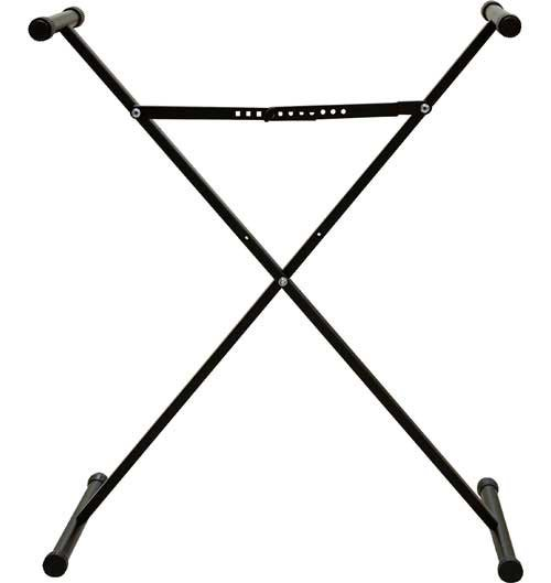 Keyboard Stand, X-Style