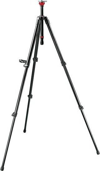 MDeVe Video Tripod with 50mm Head Bowl