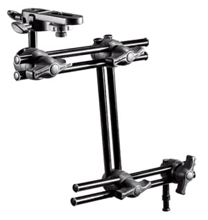 3-Section Double Articulated Arm (with Camera Bracket)