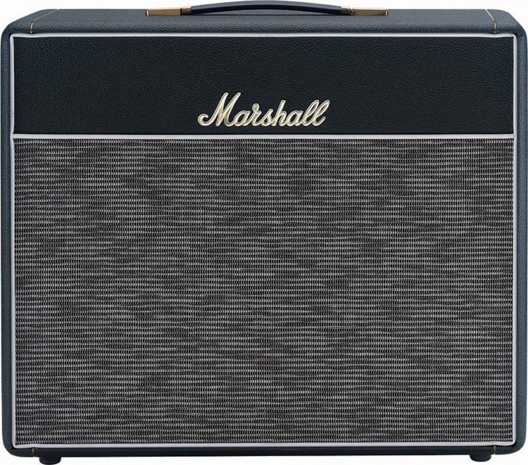 "1x12"" 20W Guitar Speaker Cabinet with Celestion Speaker"