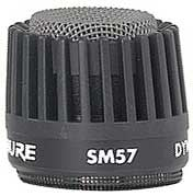 Screen and Grille for Shure SM57 Mic